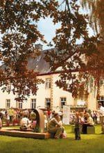 Schloss Wocklum: Herbstliche Landpartie 2016