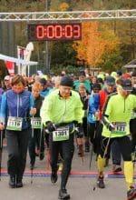 Schmallenberg: FALKE Rothaarsteig-Marathon