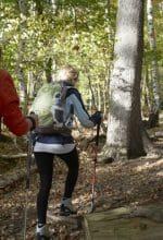 Abwechslungsreiche Herbstferien am Möhnesee