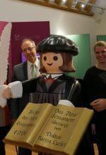 Kloster Dalheim zeigt Luther-Ausstellung
