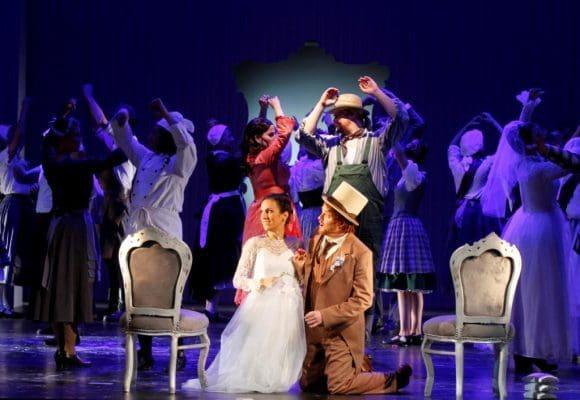 Hagen: Die Hochzeit des Figaro