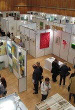 Kunstmesse ART KAMEN begeistert Besucher