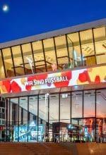 Das Deutsche Fußballmuseum feiert Geburtstag