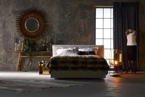 Bei Hetlage kann man erfahren wie guter Schlaf und modernes Design zusammen gehen