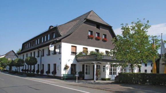 Ein guter Ausgangspunkt für Touren ins Sauerland - Fotos: Landgasthof Kleiner