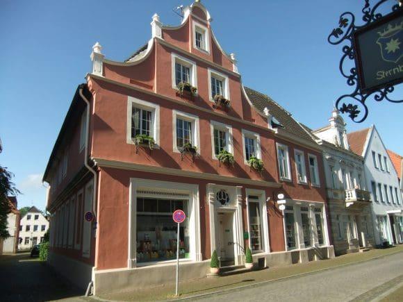 Der Schnell-Verlag in Warendorf: Hier findet das beliebte