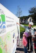 Neue Wanderausstellung zum RuhrtalRadweg