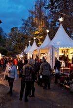 Gewinnspiel: Karten für Winterzauber im Kloster Dalheim