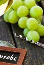 Marl: Weinprobe im Europäischen Friedenshaus