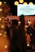 """Vorfreude auf den Advent: """"Zimt & Sterne"""" in Münster"""