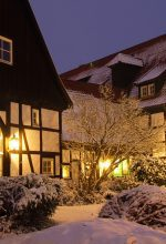 Tagen im MARITIM Hotel Schnitterhof Bad Sassendorf