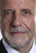 Wolfgang Fritsch-Albert feiert seinen 70.