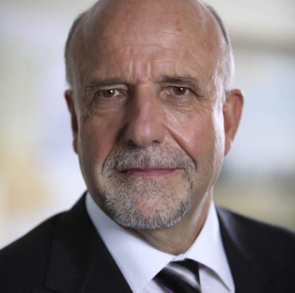 Wolfgang Fritsch-Albert, Vorstandsvorsitzender der Westfalen Gruppe - Foto: Westfalen Gruppe
