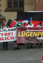 Kiepenkerl-Blog: Lügenpresse – halt die Fresse!