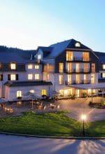 Hotel Rimberg: Wellness mitten im Sauerland