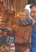Sauerland begeht Advents- und Weihnachtszeit