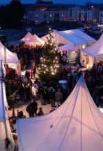 Weihnachtsmarkt in Iserlohn-Hennen