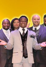 The Best of Harlem Gospel in Warendorf