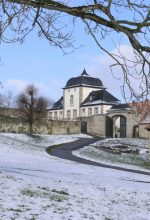 Kloster Dalheim feiert den vierten Advent