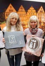 Bielefeld lässt der Kreativität freien Lauf