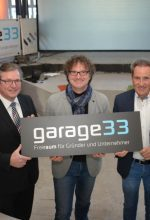garage33: Paderborn als neues Silicon Valley