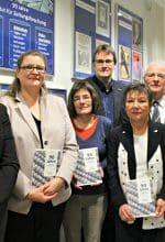 Institut für Zeitungsforschung: Festschrift zum Jubiläum