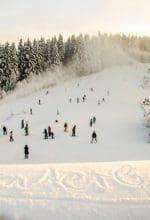 Ferienwelt Winterberg bietet viele Informationen