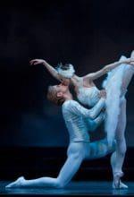 Ballettklassiker verzaubern Publikum