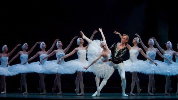 Ballettklassiker - Fotos Bad Oeynhausen