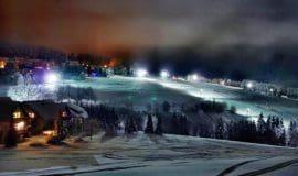 Winterferien in Westfalen – mit und ohne Schnee