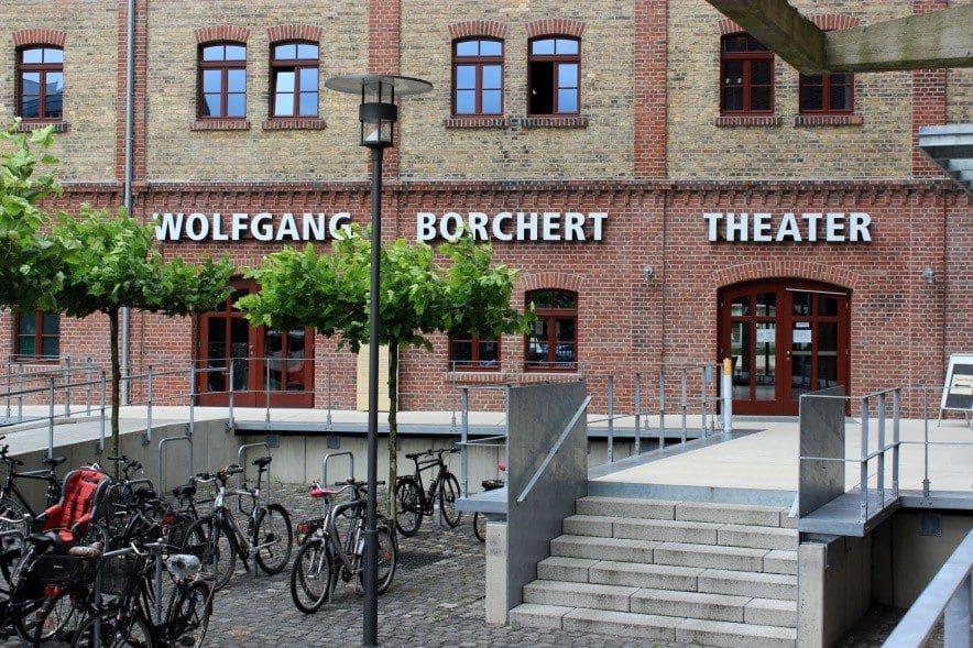 Borchert Theater Münster