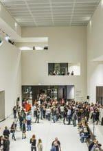 Museen in Westfalen sehr gut besucht