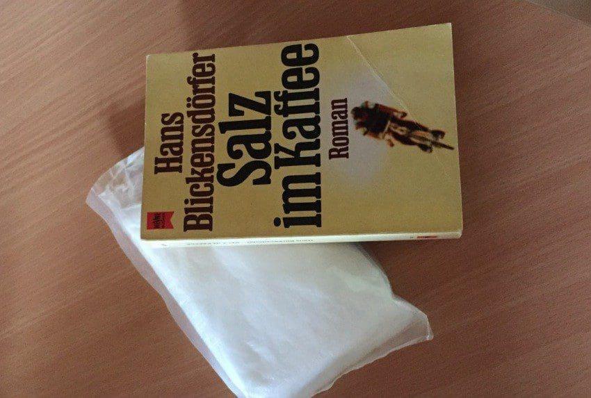 Literaturtreff in den Westfälischen Salzwelten
