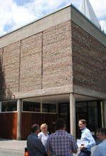 Museum Wilhelm Morgner ist Denkmal des Monats