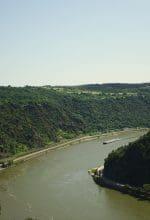 <h1>Kreuzfahrten auf deutschen Flüssen liegen im Trend</h1>