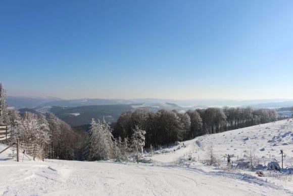 Fort Fun Winterwelt