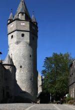 Gaumenfreuden auf Burg Altena