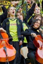 Dortmund: Fußball musikalisch
