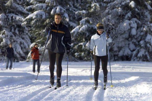 für Wintersport