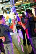 Paderborn: Noch mehr Besucher im HNF