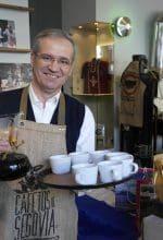 Aromareise in der Telgter KaffeeBar