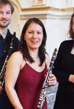Kammermusik auf Haus Opherdicke