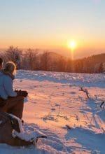 Die schönsten Seiten des Winters genießen