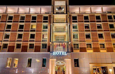 Hotel Kaiserhof bietet Hochzeitsinspirationen