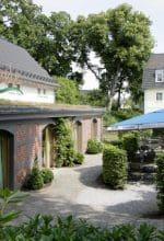 Brilon: Feines Hotel am Wallgraben