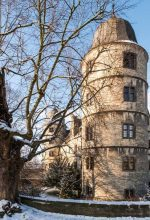 Besucherrekord im Kreismuseum Wewelsburg