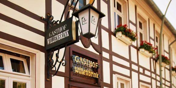 Münsterland Essen