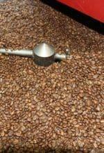 Burg Altena: Der Weg der Kaffeebohne