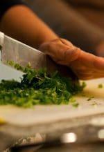 Koch-Kurse mit regionalen Produkten