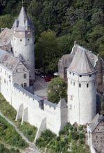 Restaurant Burg Altena sucht neuen Pächter